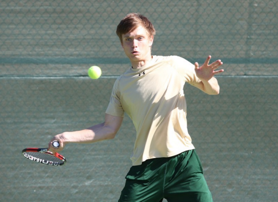 Tennis: Strong weekend at home as No. 70 men take down Norfolk State and UTSA, No. 33 women defeat East Carolina