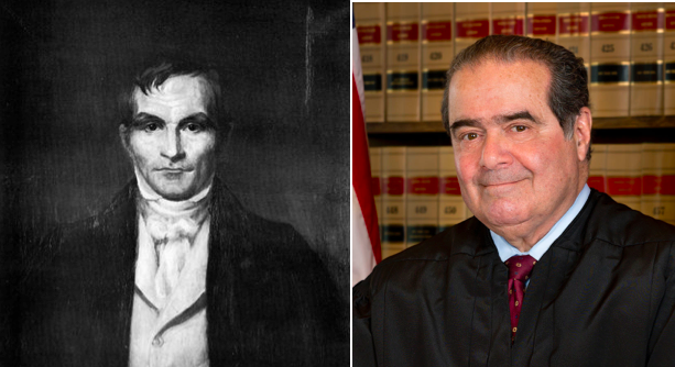 A Vacancy on the Bench: One 19th Century Alumnus's Supreme Court Journey