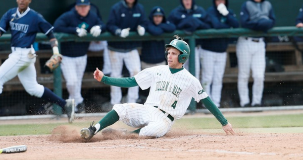 Baseball: College swept at home by defending CAA champions UNC-Wilmington