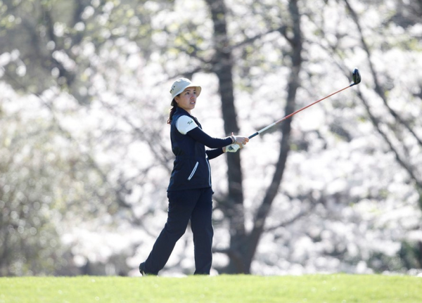 Women's golf: Liu leads Tribe to third at CAA Championships