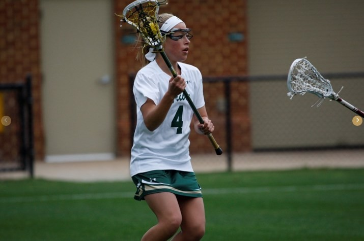 Lacrosse: College wraps up road slate with pair of blowout losses