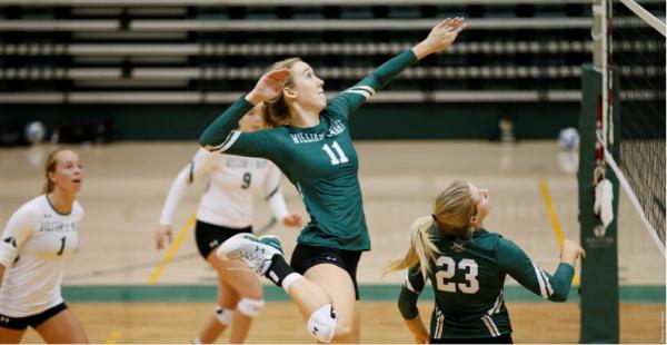 Volleyball: Tribe opens season at Big Orange Bash