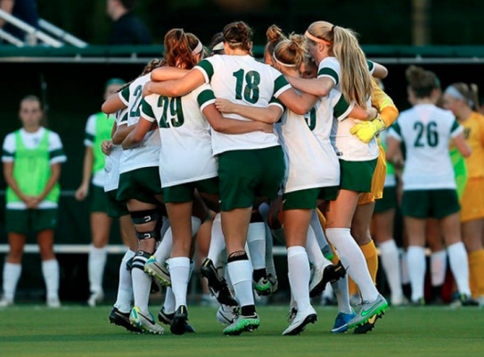 Women's soccer: 2016 season preview