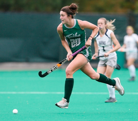 Field Hockey: College drops opener at No. 4 Duke, 8-4