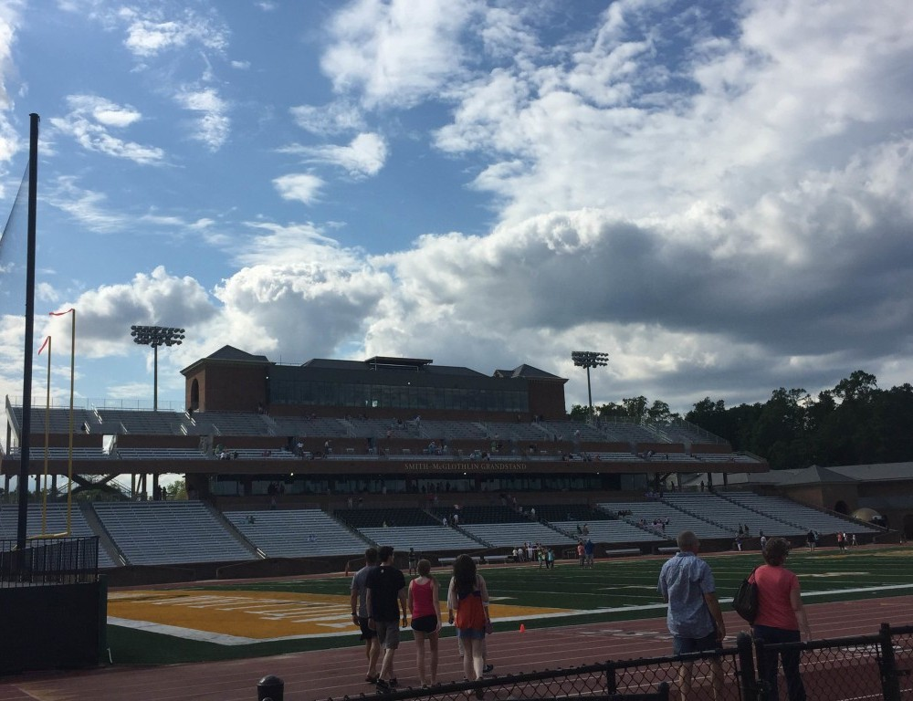 Photo Gallery: Zable Stadium Open House