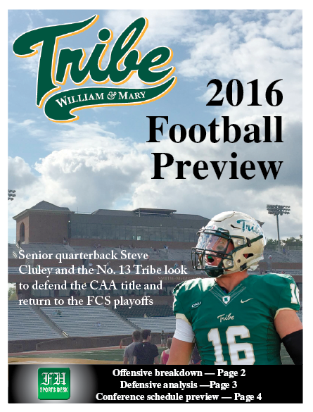 Feature: Tribe Football 2016 Preview