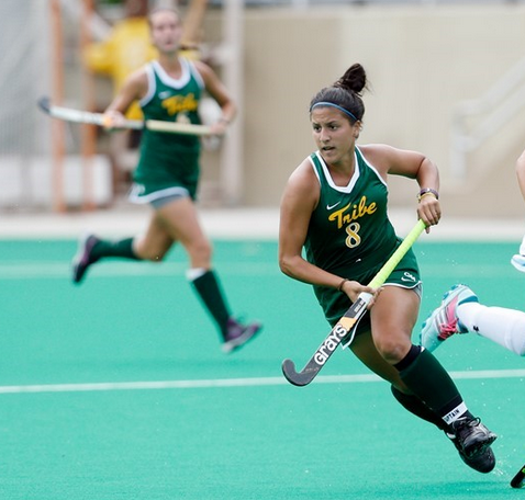 Field Hockey: Tribe falls 3-2 at home to Liberty