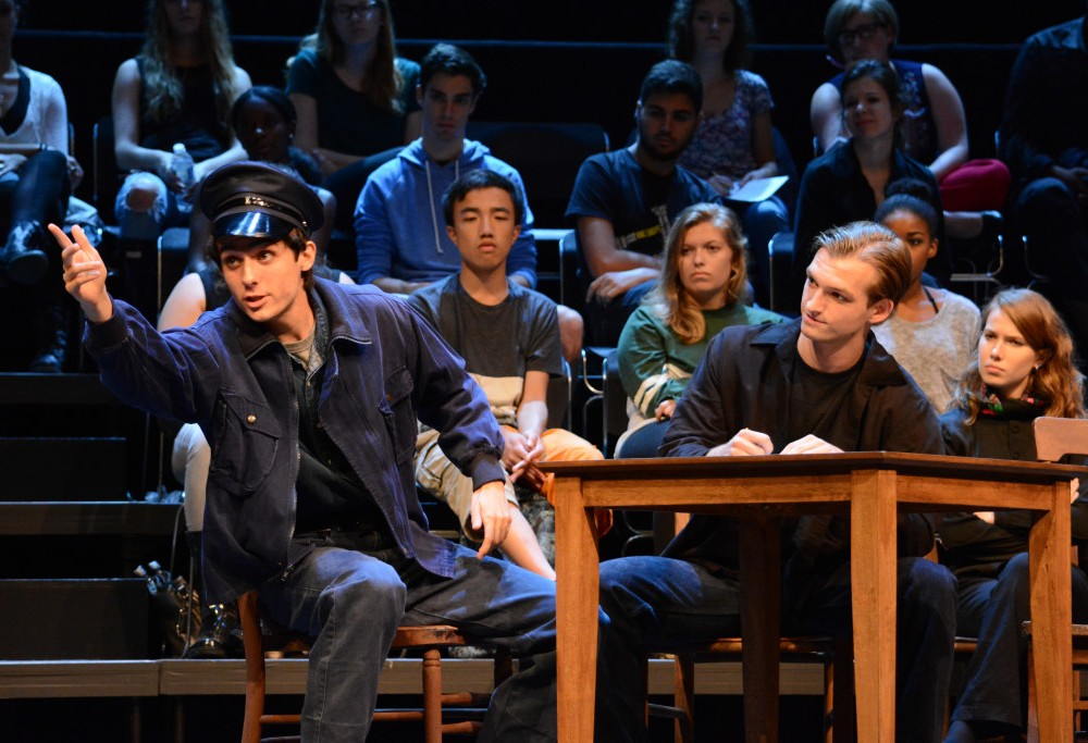 The Laramie Project Delivers a Poignant, Palpable Reminder