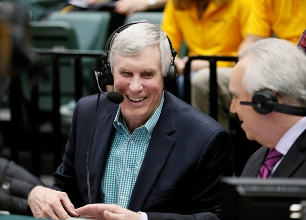 21-year William and Mary Athletic Director Terry Driscoll announces retirement