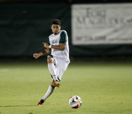 Men's Soccer: Tribe shuts out Michigan 4-0 on homecoming
