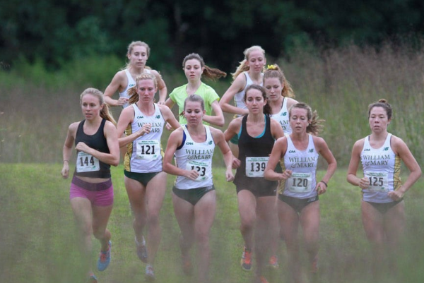 Cross country: 2016 CAA Championship Preview
