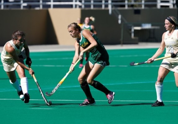 Field Hockey: Tribe close in on playoff spot after victory over Drexel, tough loss to Wake Forest