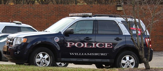 City of Williamsburg City Council votes to approve funding for updated WPD equipment