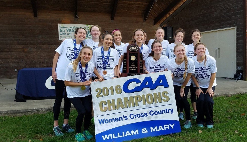 Cross country: Tribe women, men defend crowns as Rome takes individual title