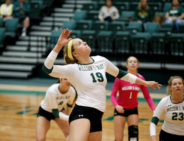 Volleyball: Losing streak extends to eight