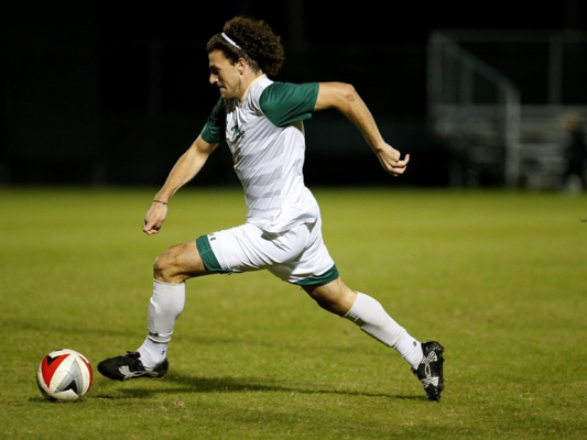 Men's Soccer: After upset victory, Tribe falls in CAA Championship game