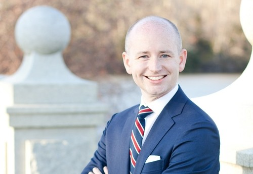 Mike Mullin seeks to fill Mason's House seat