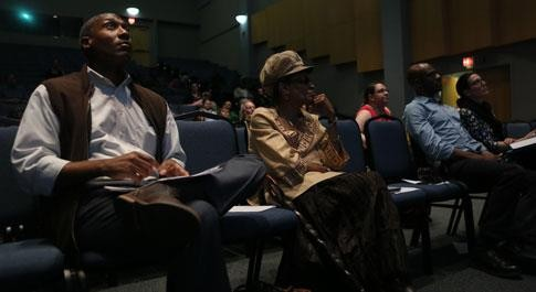 Lecture explores archaeology's role in reclaiming and memorializing enslaved Americans