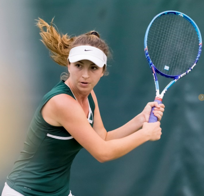 Tennis: Women start season undefeated, men 2-1 in New England road trip