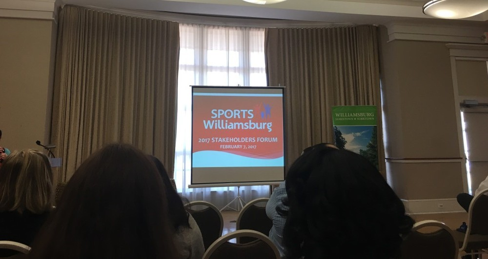 Stepping up to the plate: Williamsburg seeks to integrate economy with sports industry, international sporting events