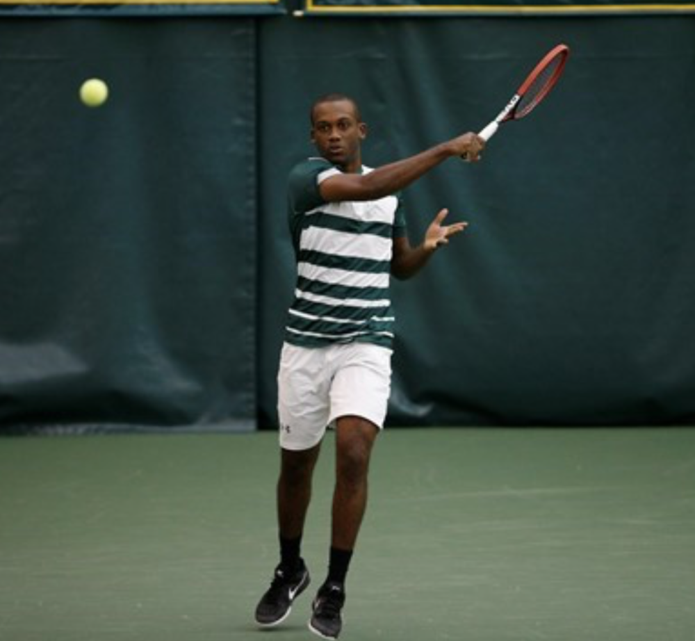 Tennis: Both men and women tie up records 3-3