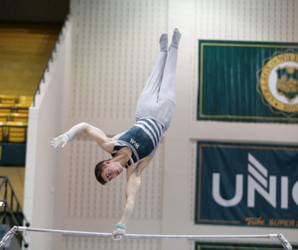 Gymnastics: Men win Peachtree Invitational, women finish fourth at N.C. State