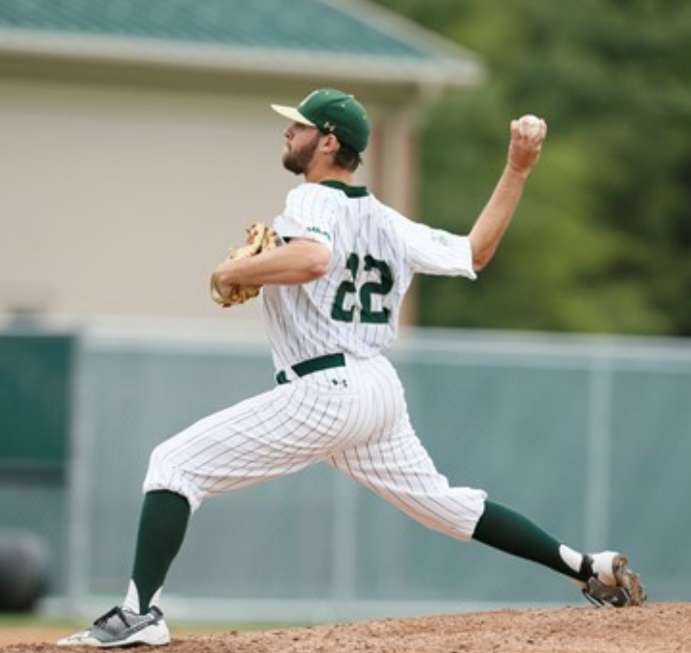 Baseball: Tribe strikes out against No. 2 Florida in season opener