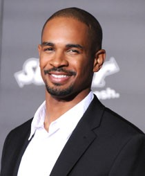 Chuckles on Charter Day: Damon Wayans, Jr. performs at the College