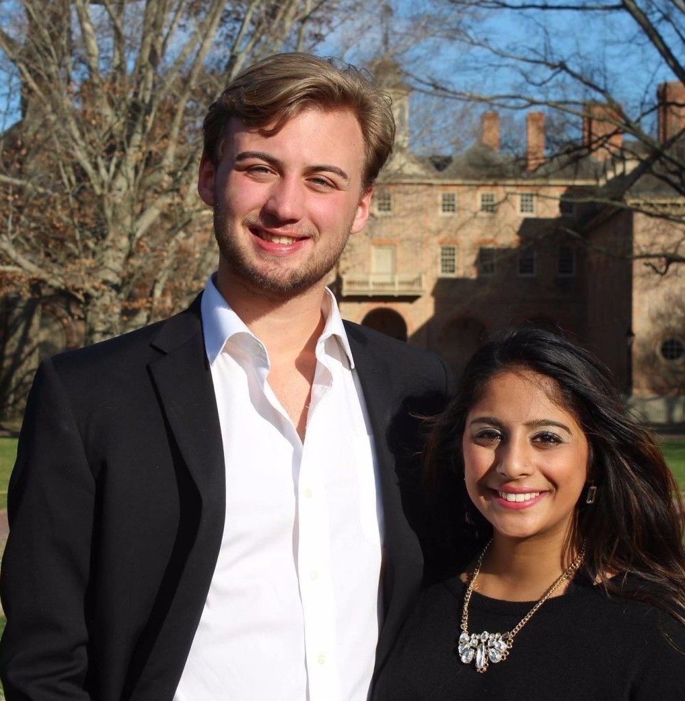 The Flat Hat endorses Danny and Nami for SA presidency
