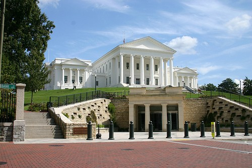 Virginia gerrymandering case sent to lower court