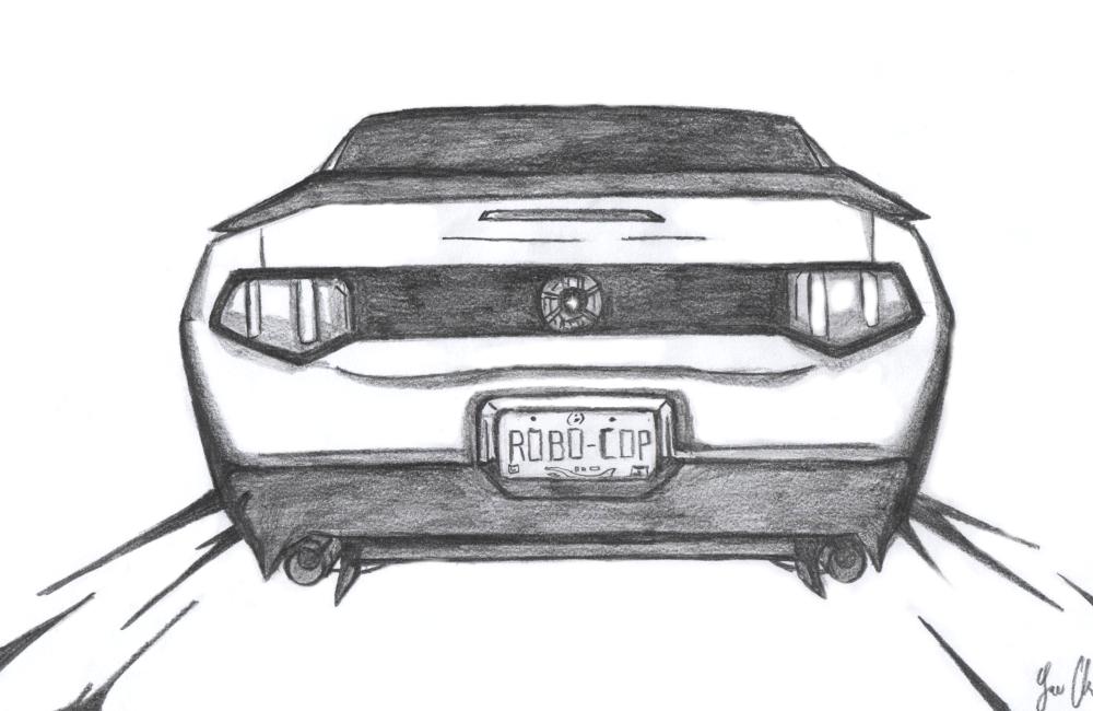Confusion Corner: Personalized License Plates