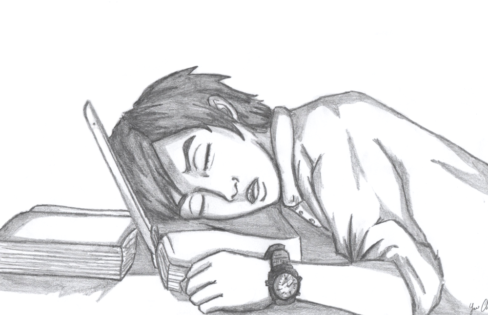 The importance of rest to academic success