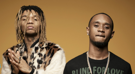 Rae Sremmurd to headline College's spring concert April 9