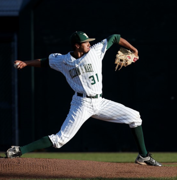 Baseball: Tribe defeats Norfolk State, strikes out against Old Dominion