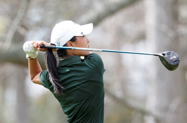 Women's Golf: Tribe places second of 22 at Kingsmill Women's Intercollegiate