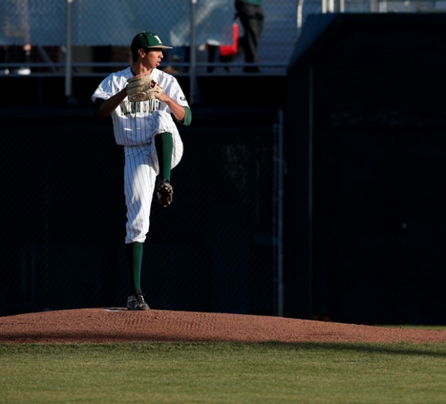Baseball: Tribe falls in eleventh inning to Delaware
