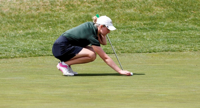 Golf: Women place second in Oyster Shuck Match Play tournament