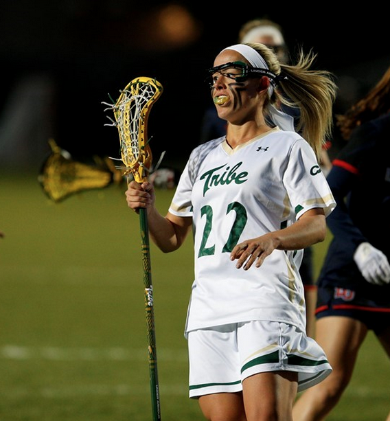 Women's Lacrosse: Tribe slips to 0-2 in Colonial Athletic Association play