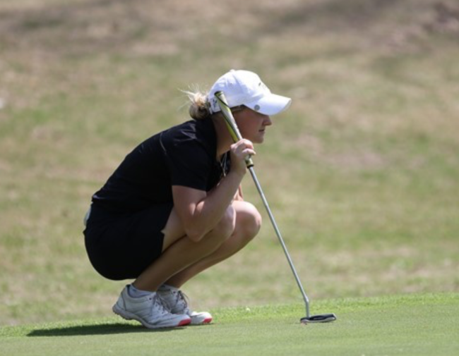 Women's Golf: Tribe finishes sixth in Colonial Athletic Association Women's Golf Championship