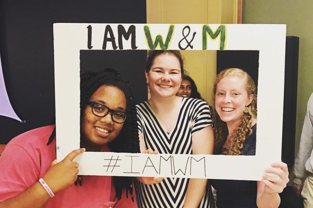 Driving diversity: Hannah McKiernan '17 talks Campus Escort, Student Assembly