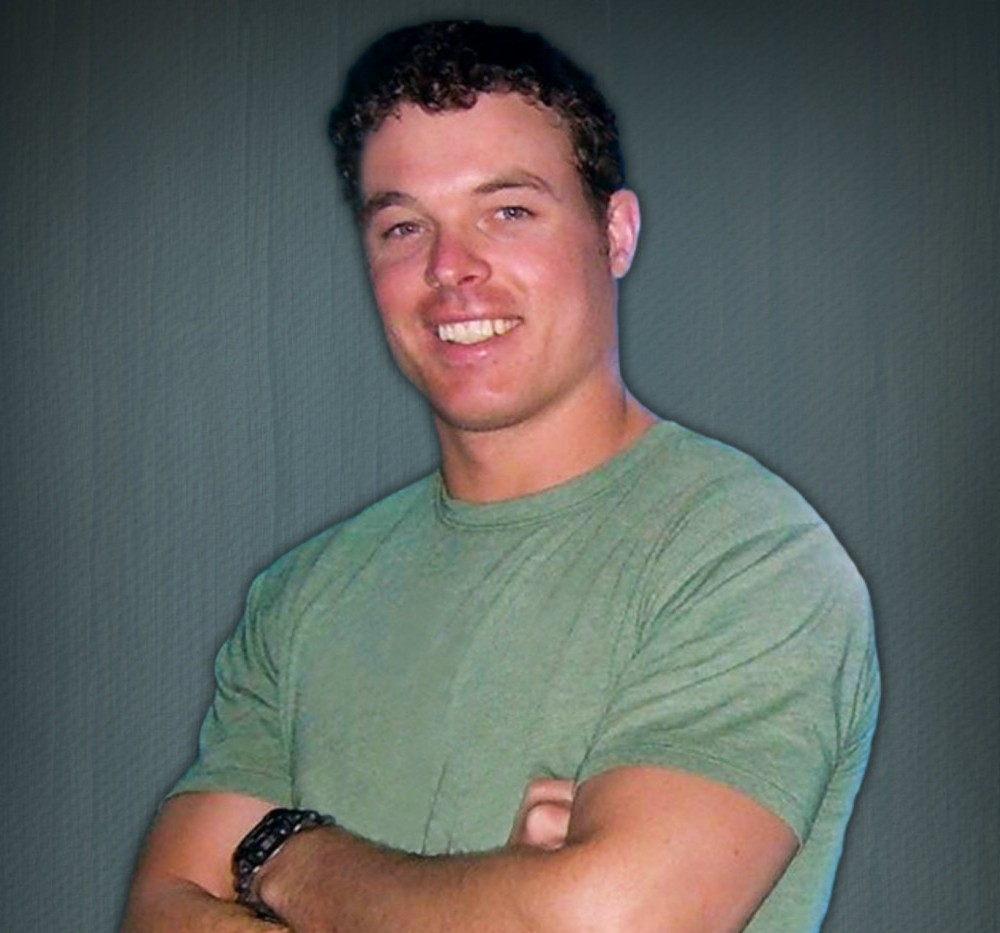 College mourns death of online MBA student, Navy SEAL Kyle Milliken