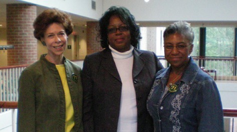 Events kick off for 50th anniversary of African-American students