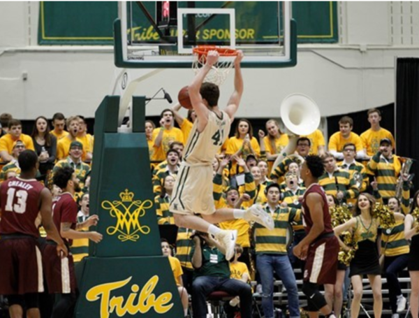 Commentary: Transfers Shake up Tribe Men's Basketball