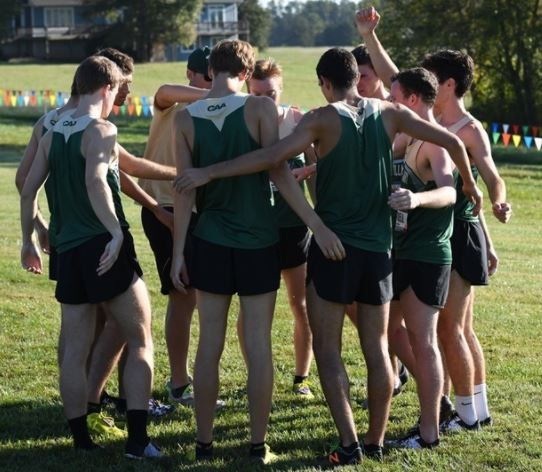 Cross country: Men win 18th straight CAA title, women's streak ends at five