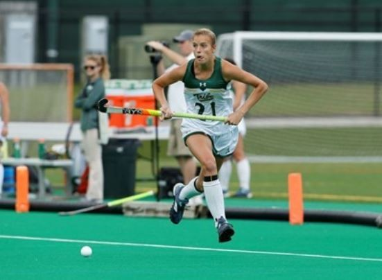 Field hockey: No. 18 Tribe extends win streak to five