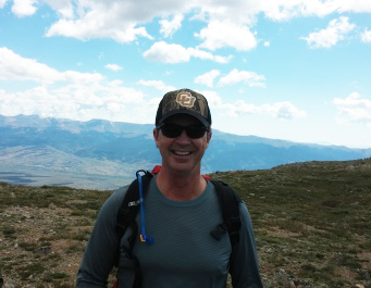 Kim Whitley reflects on a career of bringing adventure to campus