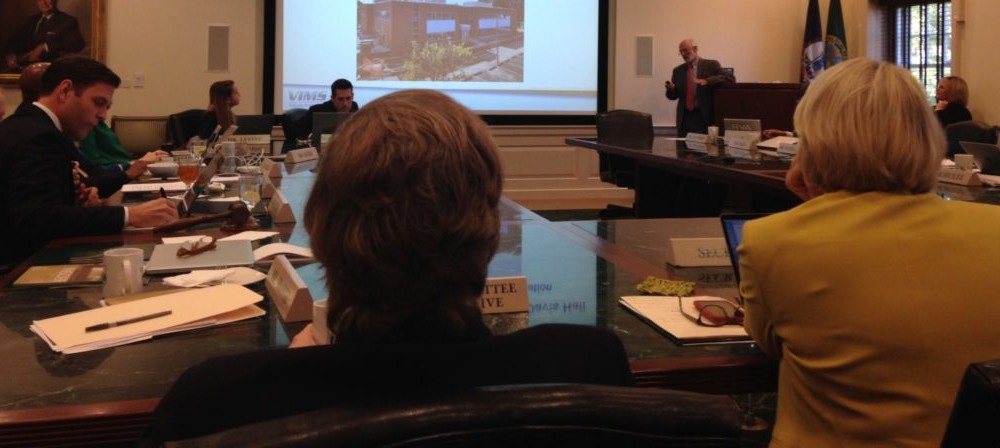 Board of Visitors defers discussion of amendments to weapon, open flame policies