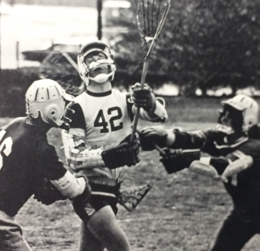 Feature: Whatever happened to Men's Lacrosse?