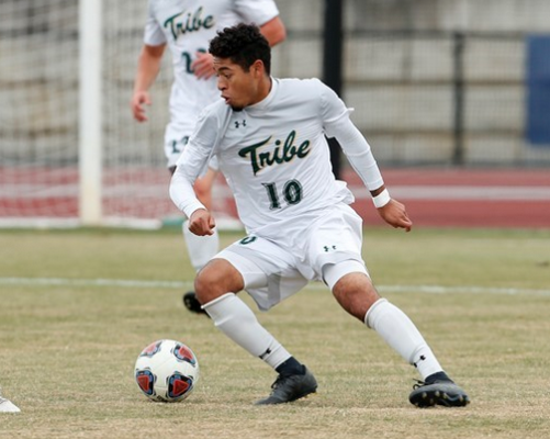Men's Soccer: Tribe captures CAA Championship; will face Columbia in NCAA tournament