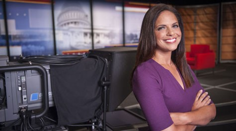 Soledad O'Brien gives public lecture on journalism career